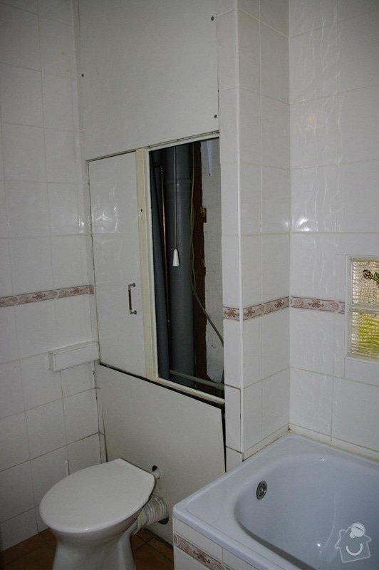 Rekonstrukce koupelny: _IGP9969