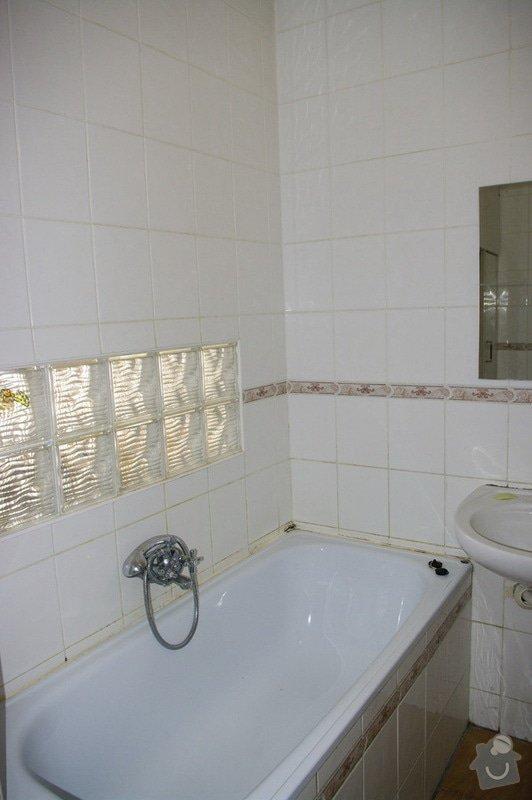 Rekonstrukce koupelny: _IGP9970
