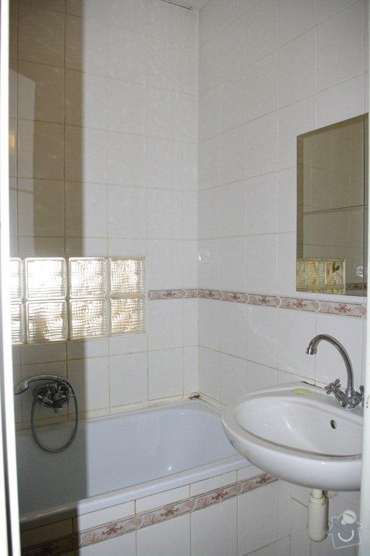 Rekonstrukce koupelny: _IGP9971