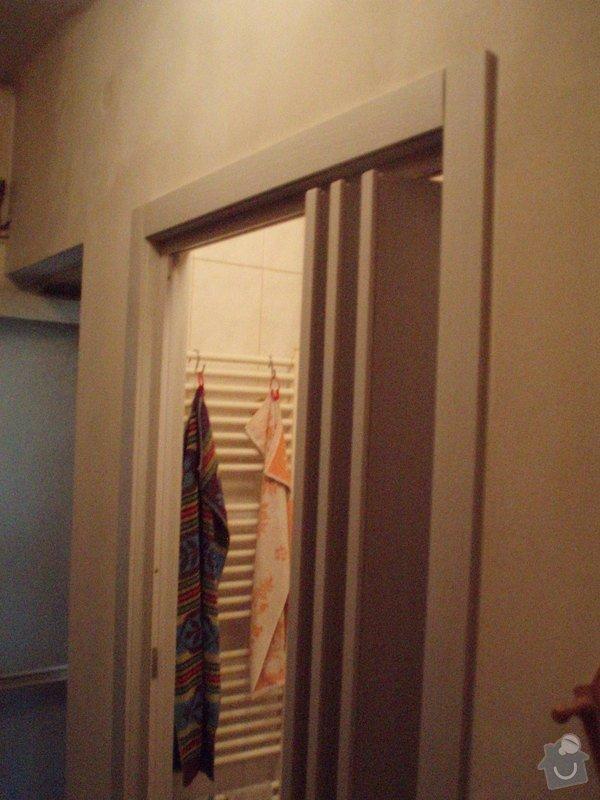 Rekonstrukce koupelny-částečná: P5093499