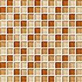 Realizace mozaiky v kuchyni mozaika