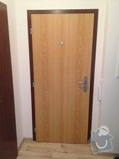 Odhlučnění vchodových dveří: IMG_3079