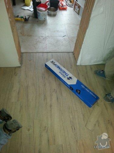 Vinylová podlaha Thermofix : 20140507_151739