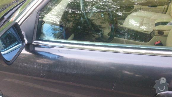 Celolak se zmenou barvy na BMW e38 (vcetne opravy koroze blatniku a zadnich lemu): xD0zBNsf4HNp77mc7taRKjVAMyY7HyQ-Cz_5T_wPVh4Qjc0WhseeDmG0a37twPeKSMyDljY