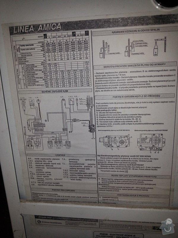 Vymena stareho plynoveho kotle za novy: 20140501_115133