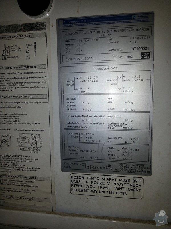 Vymena stareho plynoveho kotle za novy: 20140501_115327_HDR