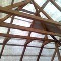 Rekonstrukce strechy vazby stavba kominu obraz0547