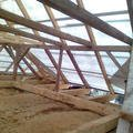 Rekonstrukce strechy vazby stavba kominu obraz0551
