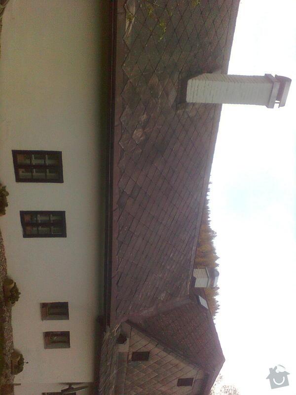 Revitalizace komínů a štítu: Obraz1309