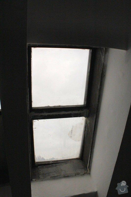 Střešní okna 150x80 cca 2ks: IMG_7162