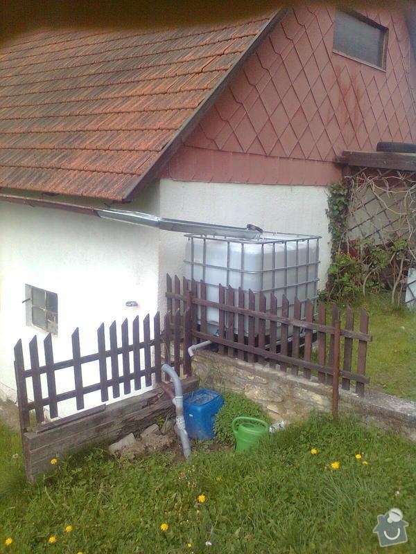 Rekonstrukce domu: vymena-okapu-zajisteni-cisterny-na-vodu_Obraz1281