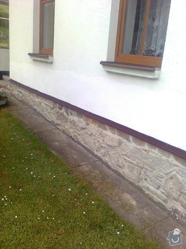 Rekonstrukce domu: vysparovani-kamenneho-soklu-oprava-omitky_Obraz1273