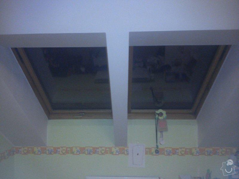 Výměna střešních oken: DSC_0035