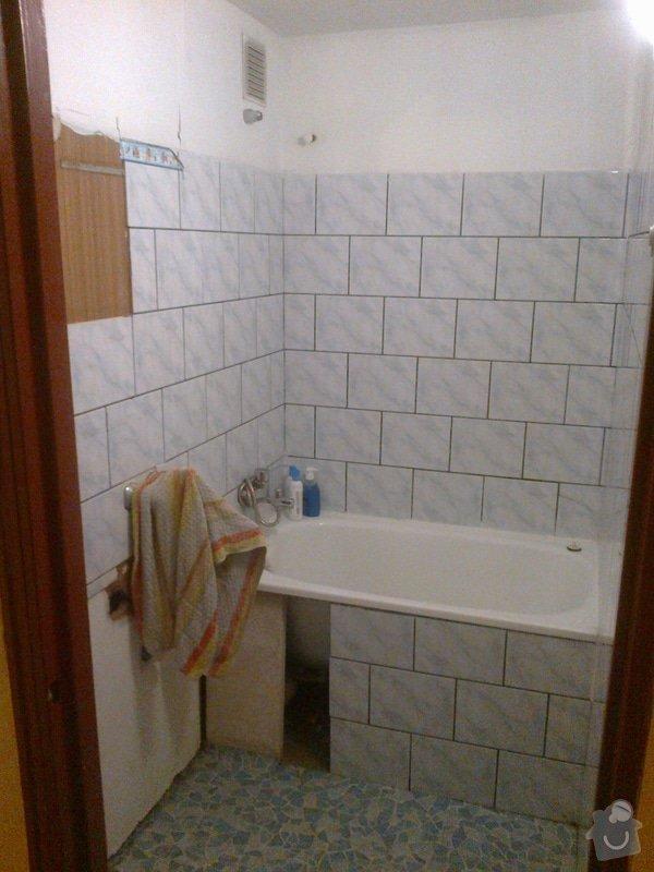 Rekonstrukce bytového jádra: 02112010125