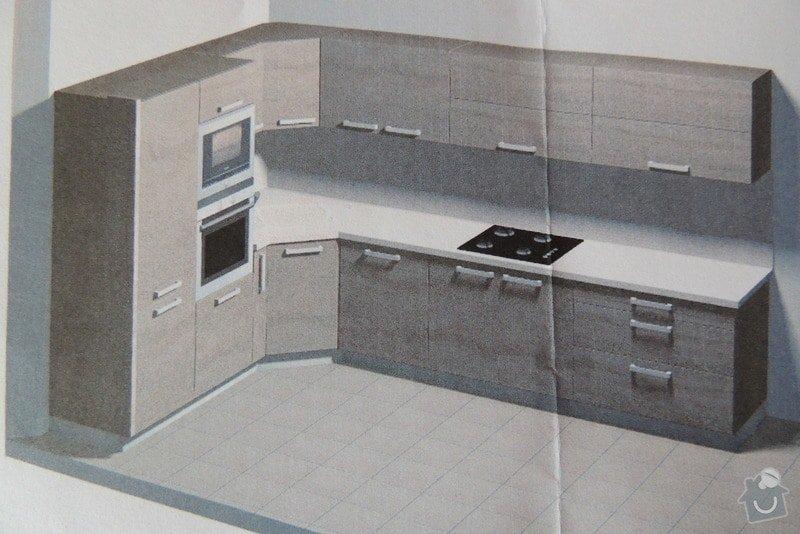 Kuchyň: DSCN3491