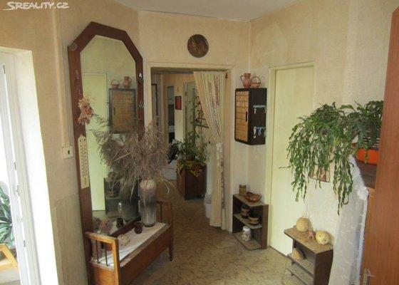 Návrh interiéru celého bytu