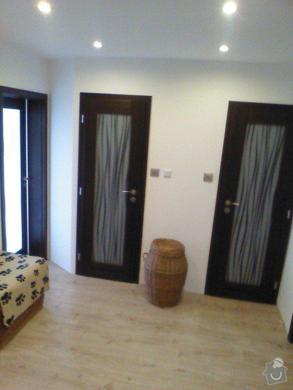 Návrh interiéru celého bytu: IMG_20140514_092157