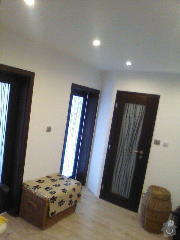 Návrh interiéru celého bytu: IMG_20140514_092213