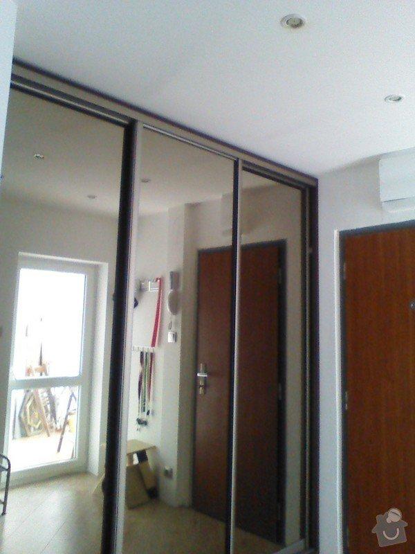 Návrh interiéru celého bytu: IMG_20140514_090557