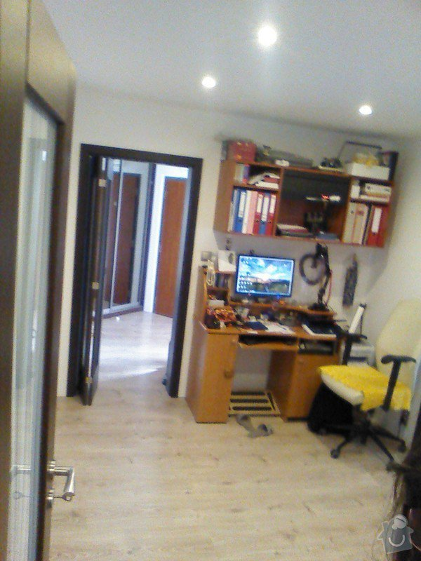 Návrh interiéru celého bytu: IMG_20140514_092336