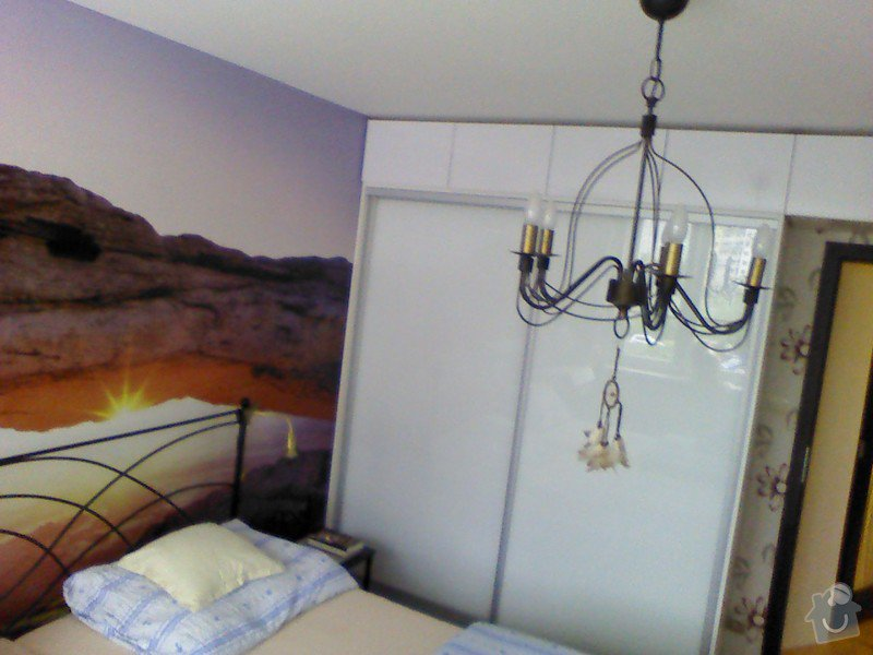 Návrh interiéru celého bytu: IMG_20140514_071215