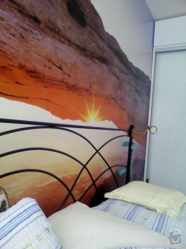 Návrh interiéru celého bytu: IMG_20140126_111308