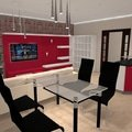 Navrh interieru celeho bytu knezkova 2013 17