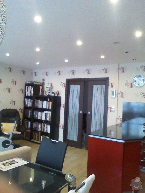 Návrh interiéru celého bytu: IMG_20140514_090510