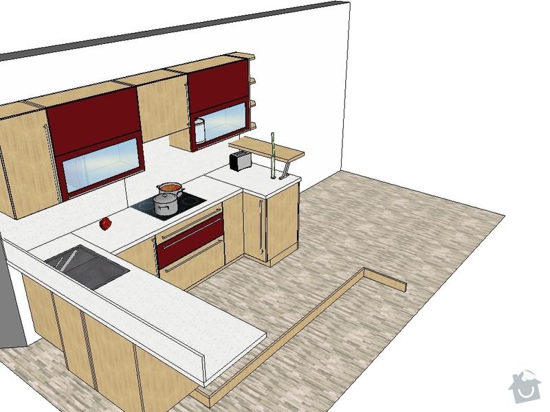 Kuchyň na míru: 4460898-1_PSV2