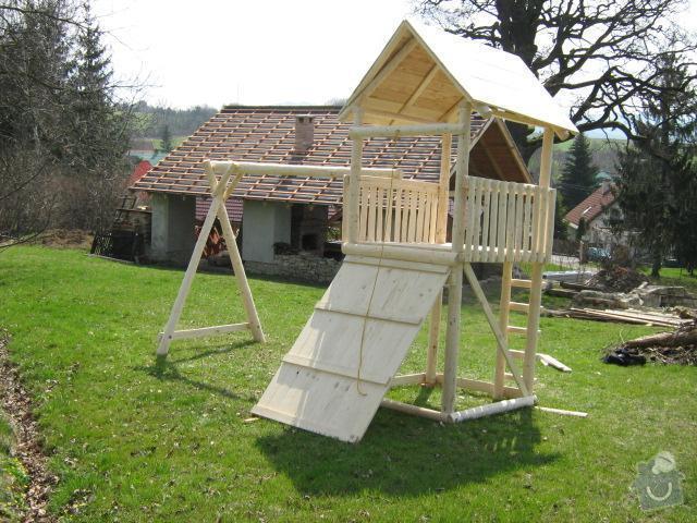 Dětské hřiště: 4239086522_1