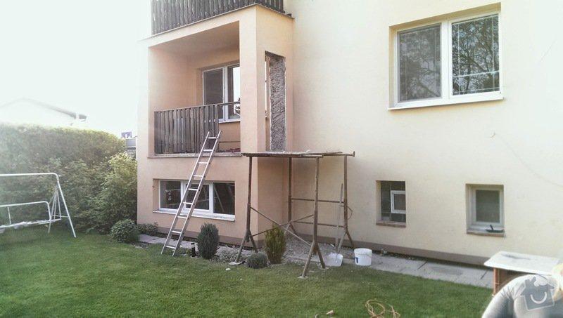 Venkovní schody: IMG_20140429_184450