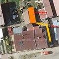 Ubourani stavajicich kolen a vystavbu nebytovych prostor mapa