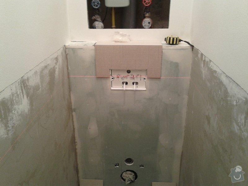 Rekonstrukce wc: 20140514_114724