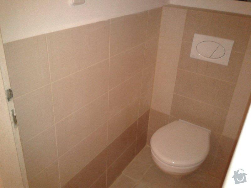 Rekonstrukce wc: 20140515_150736