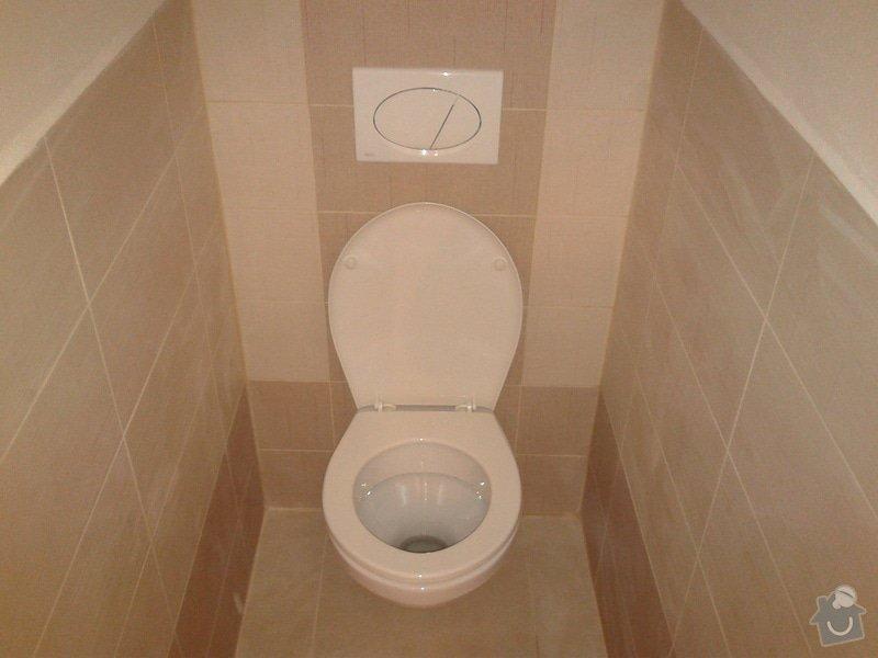 Rekonstrukce wc: 20140515_150811