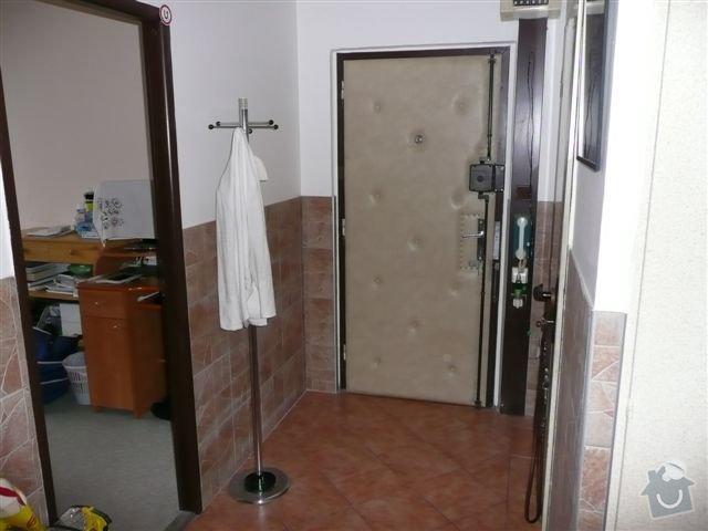 Rekonstrukce bytového jádra: P1000037
