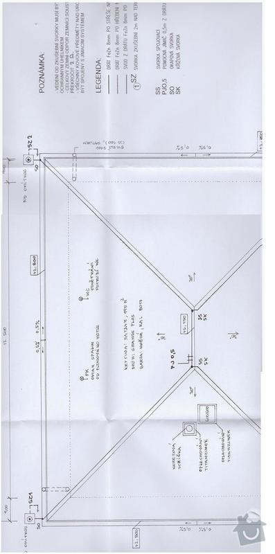 Střecha na klíč: Pohled2
