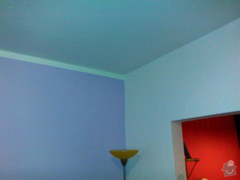Malování pokojů, nástřik Umakartu: inspirace_pro_malovani_pokoju__
