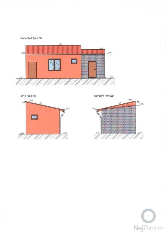 Ubourání stávajících kolen a výstavbu nebytových prostor: Vykres_1