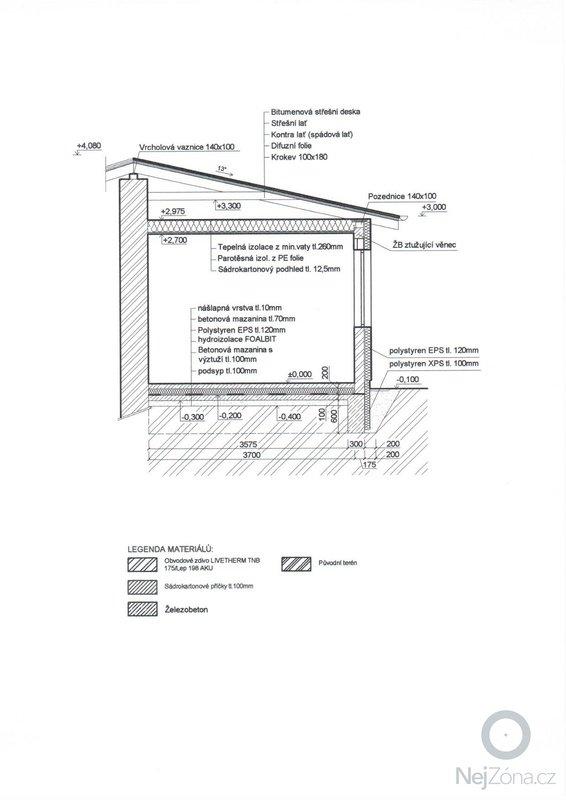 Ubourání stávajících kolen a výstavbu nebytových prostor: Vykres_2