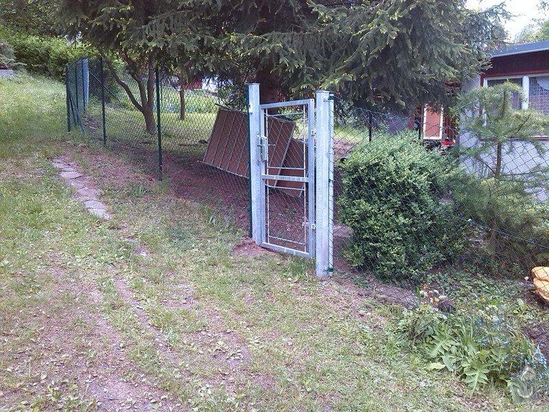 Stavba plotu na klíč: IMG_20140516_105836
