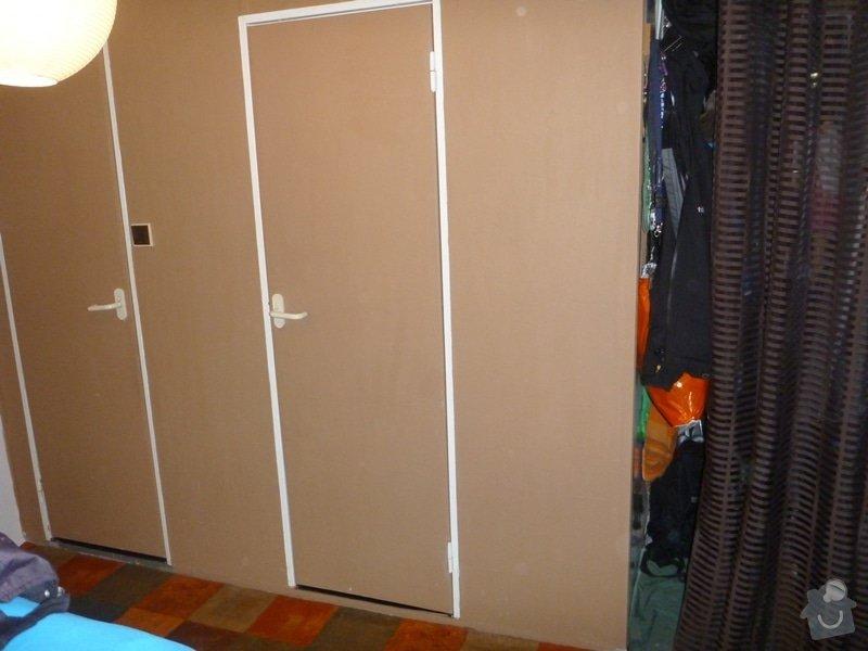 Rekonstrukce koupelny : P1000824