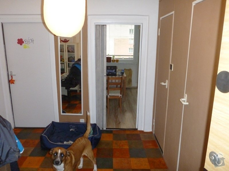 Rekonstrukce koupelny : P1000825