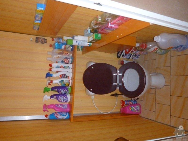 Rekonstrukce koupelny : P1000828