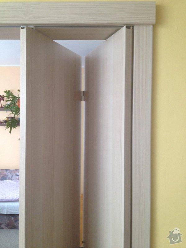 Rekonstrukce byt.jádra,kuchyně předsíně: 009