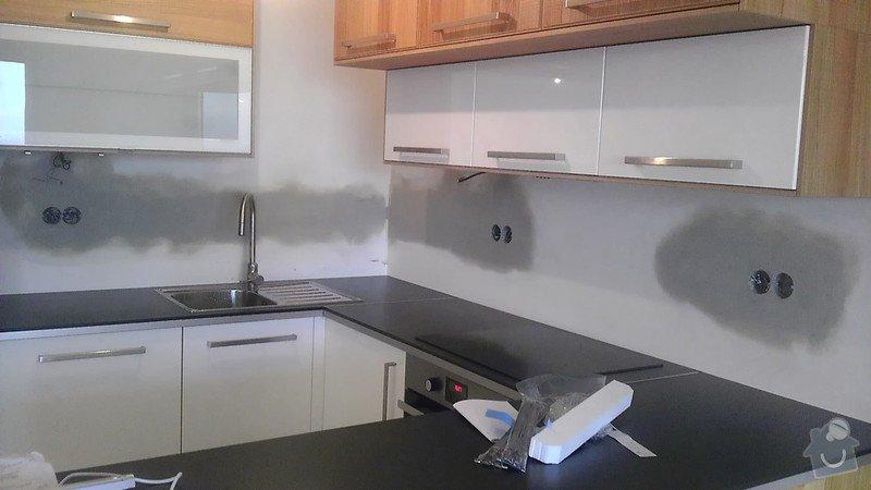 Presun zásuvek v kuchyni : IMAG2992