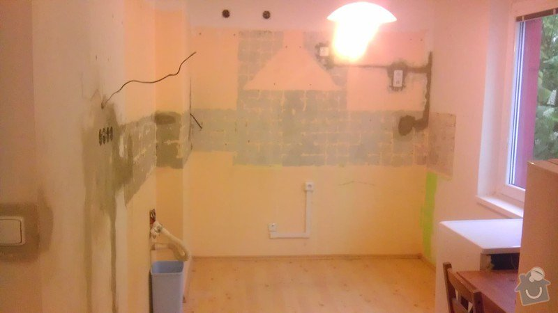 Elektro-instalace pro kuchyňskou linku: IMAG3767