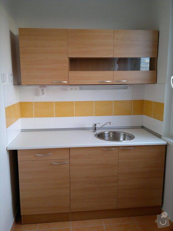 Rekonstrukce koupelny: 2014-04-08-1437
