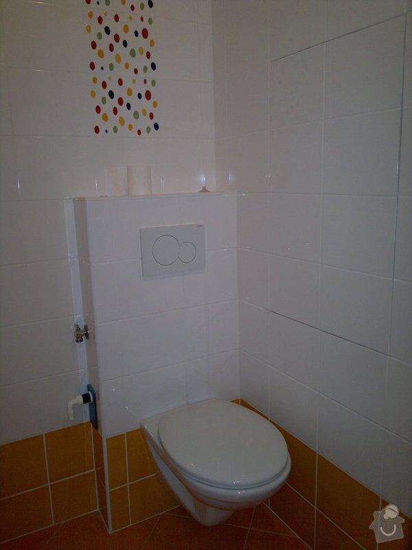 Rekonstrukce koupelny: 2014-04-11-1440