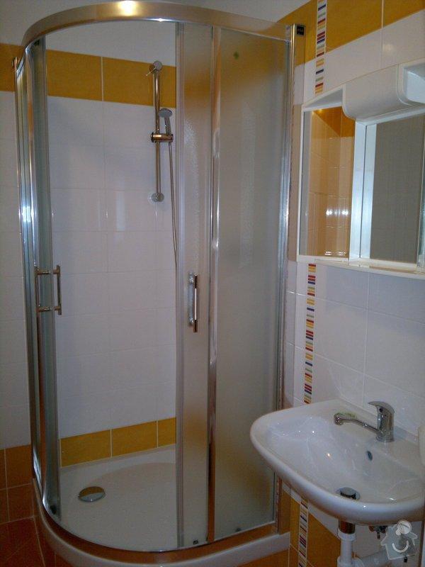 Rekonstrukce koupelny: 2014-04-11-1443
